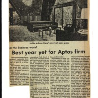 20170621-Best year yet for Aptos firm0001.PDF