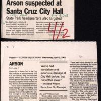 CF-20180322-Arson suspected at Santa Cruz city hal0001.PDF