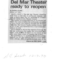 CF-20190503-Del Mar theater ready to reopen0001.PDF