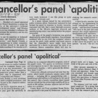 CF-20191205-Chancello's panel 'apolitical'0001.PDF