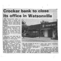 Cf-20190802-Crocker bank to close it's office in W0001.PDF