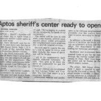 20170702-Aptos sheriff's office ready to open0001.PDF