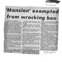 CF-20190825-'Mansion' exempted from wrecking ball0001.PDF