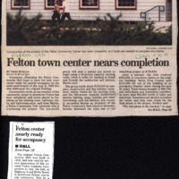 CF-20180912-Felton town center nears completion0001.PDF