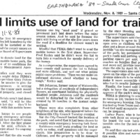 CF-20190127-Board  limits use of land for trailers0001.PDF