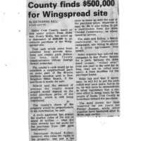 CF-20190519-County finds $500,000 for wingspread0001.PDF