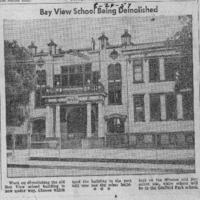 CF-20171101-Bay View School bieng demolished0001.PDF
