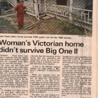 CF-20190208-Woman's victorian home didn't suvive B0001.PDF