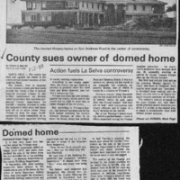 CF-20170823-County sues owner of domed house0001.PDF
