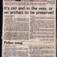CF-20180322-Debate on demolition of old sc police 0001.PDF