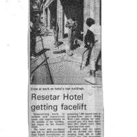Cf-20190802-Resetar hotel getting facelift0001.PDF