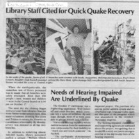 CF-20190131-Library staff cited for quick quake re0001.PDF