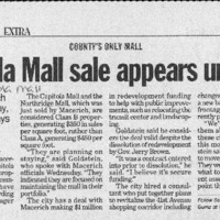 CF-20180517-Capitola Mall sale appears unlikely0001.PDF