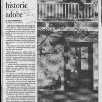 CF-20181107-Officials to honor historic adobe0001.PDF