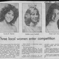 CF-21071109-Three local women enter competition0001.PDF