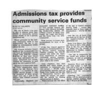 CF-20180810-Admissions tax provides community serv0001.PDF
