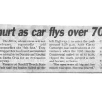 20170702-Woman unhurt as car flys over0001.PDF
