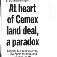 CF-20180824-At heart of Cemex land deal, a paradox0001.PDF