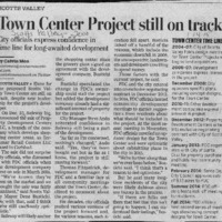 CF-20181205-Town center project still on track0001.PDF