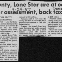 CF-20180816-County, Lone Star are at odds over ass0001.PDF