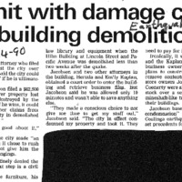 CF-20190130-City hit with damage claim over buildi0001.PDF