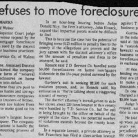 CF-20190303-Judge refuses to move foreclosure firm0001.PDF