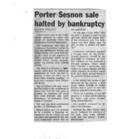 CF-20190519-Porter sesnon sale halted by bankruptc0001.PDF