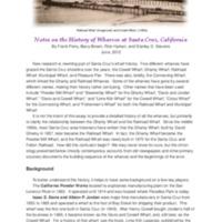 NotesonHistoryoftheWharves.pdf