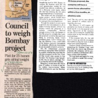 CF-20200612-Council to weigh bombay project0001.PDF