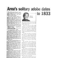 CR-20180209-Area's solitary adobe dates to 18830001.PDF