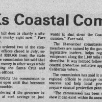 CF-20190221-Assembly oks coastal commission bill0001.PDF