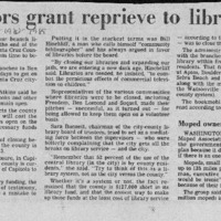 CF-20181121-Suupervisors grant reprieve to librari0001.PDF
