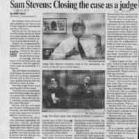 CF-20190321-Sam Stevens; Closing the case as a jud0001.PDF