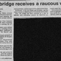 CF-20190321-Restored bridge receies a raucaus welc0001.PDF