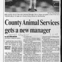 20170603-County animal services gets a new manager0001.PDF