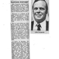 Cf-20190801-John Ferguson named as R-P's business 0001.PDF