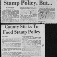 CF-20200306-County keeps food stamp policy, but...0001.PDF