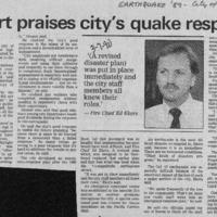 CF-20190130-Report praises city's quake response0001.PDF