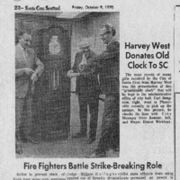 CF-20190123-Harvey West donates old clock to SC0001.PDF