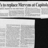 CF-20180513-Kohl's to replace Mervyns at Capitola 0001.PDF