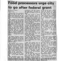 CF-20200126-Food processors urge city to go after 0001.PDF