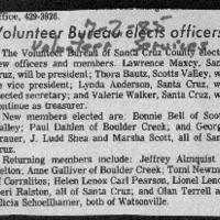 CF-20200227-Volunteer bureau elects officers0001.PDF