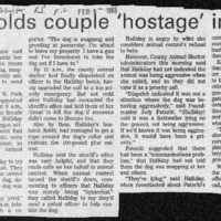 20170602-Dog holds couple 'hostage' in home0001.PDF