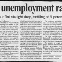 CF-20200718-County unemployment rate dips0001.PDF