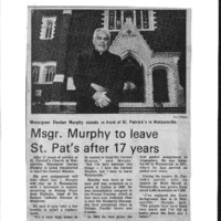 CF-20190804-Msgr. Murphy to leave St. Pat's after 0001.PDF