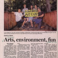 CF-20180915-Arts, environment, fun0001.PDF