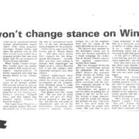 CF-20190516-Levy won't change stance on Wingspread0001.PDF