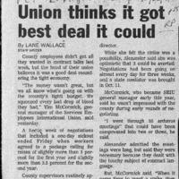 Cf-20190728-Union thins it got best deal it could0001.PDF