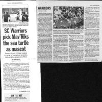 CF-20171011-SC Warriors pick Mav'Riks the sea turt0001.PDF