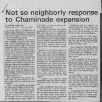 CF-20180921-Not so neighborly response to Chaminad0001.PDF
